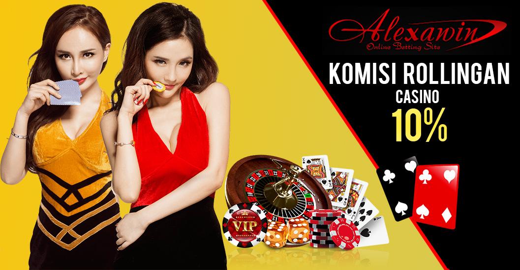 Bergabung di Bandar Casino Judi Baccarat Online