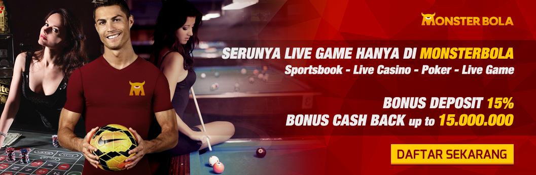 Penjelasan Tentang Situs Casino Online Terpercaya