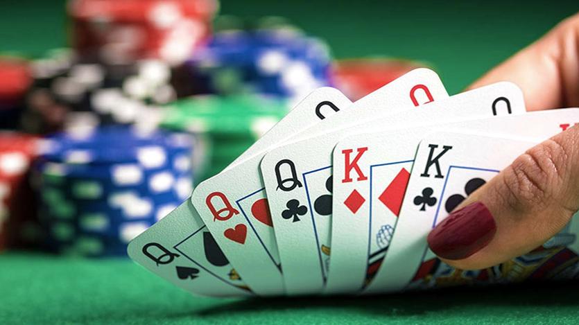 Tips Main Di Situs Poker Online Untuk Pemula