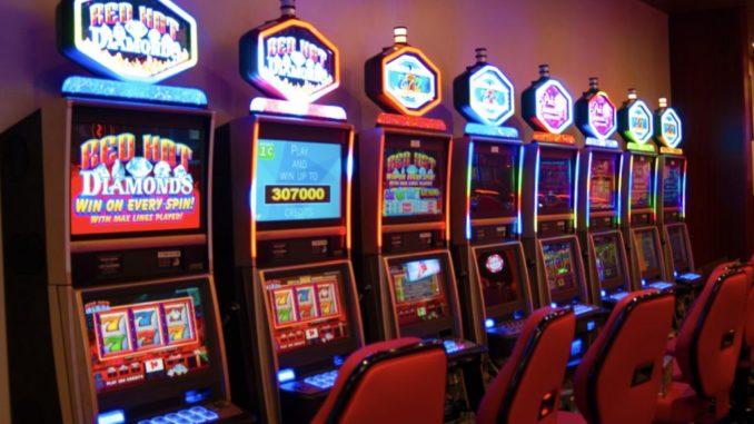 Hal Penting Bermain Permainan Judi Slot Online